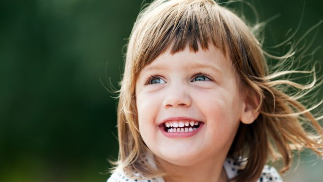 Baby Teeth Build the Foundation for Permanent Teeth