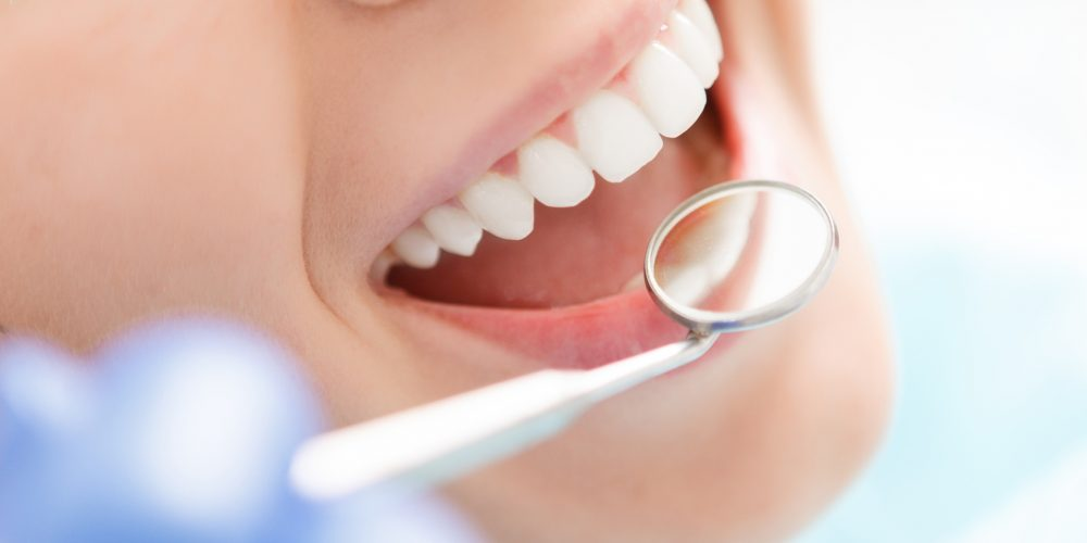The Most Common Oral Health Issues